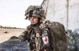 BBC One - Our Girl