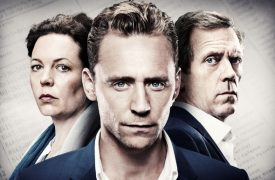 BBC One - The Night Manager