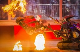 BBC Two - Robot Wars