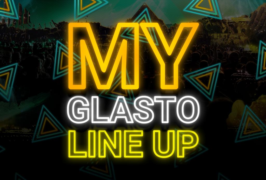 BBC Music - My Glasto Lineup