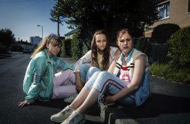 BBC One - Three Girls