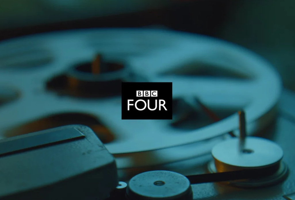 Award win for BBC Four Music idents
