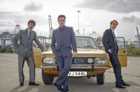 BBC Two - White Gold
