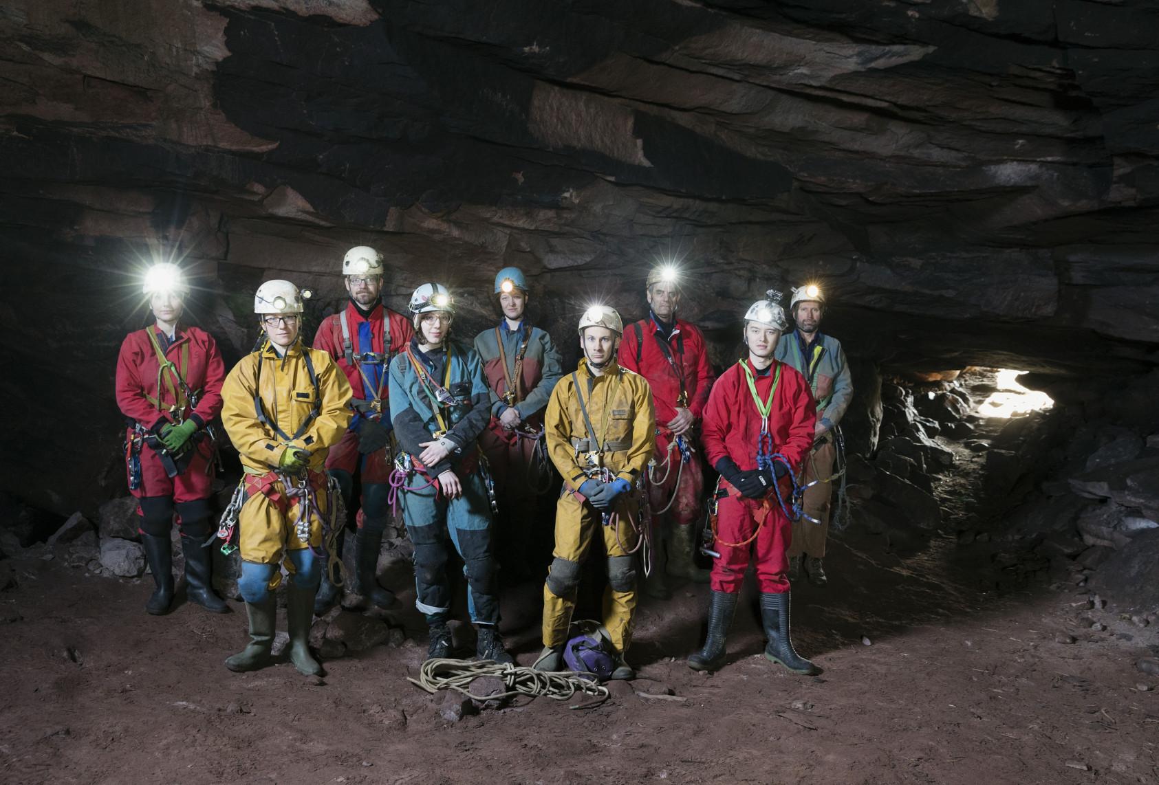 BBC Oneness, Cavers, Wemyss, Photographer: Martin Parr