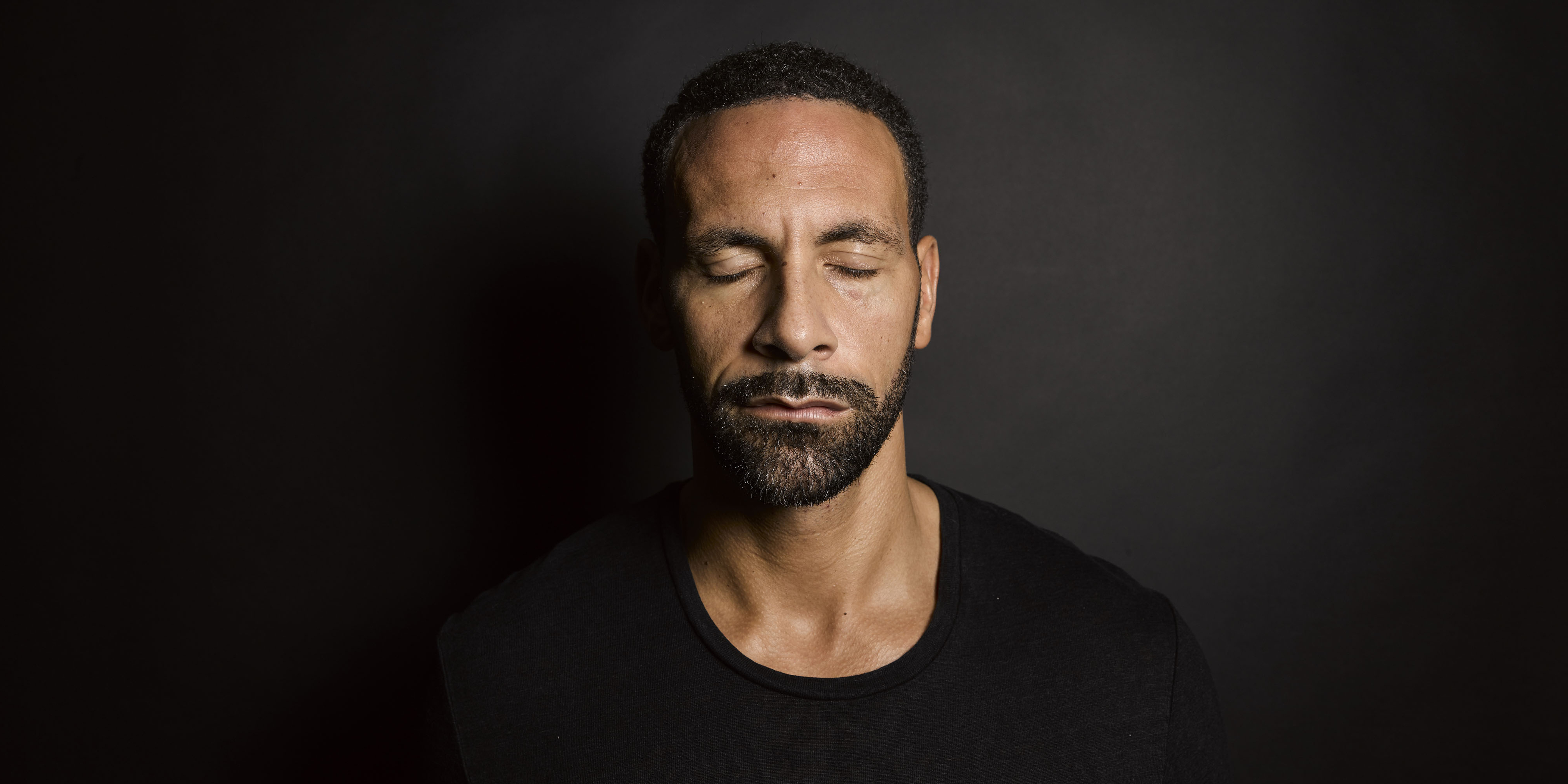 BBC Creative - BBC Three - Rio Ferdinand - Being Mum & dad