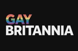 BBC - Gay Britannia Season