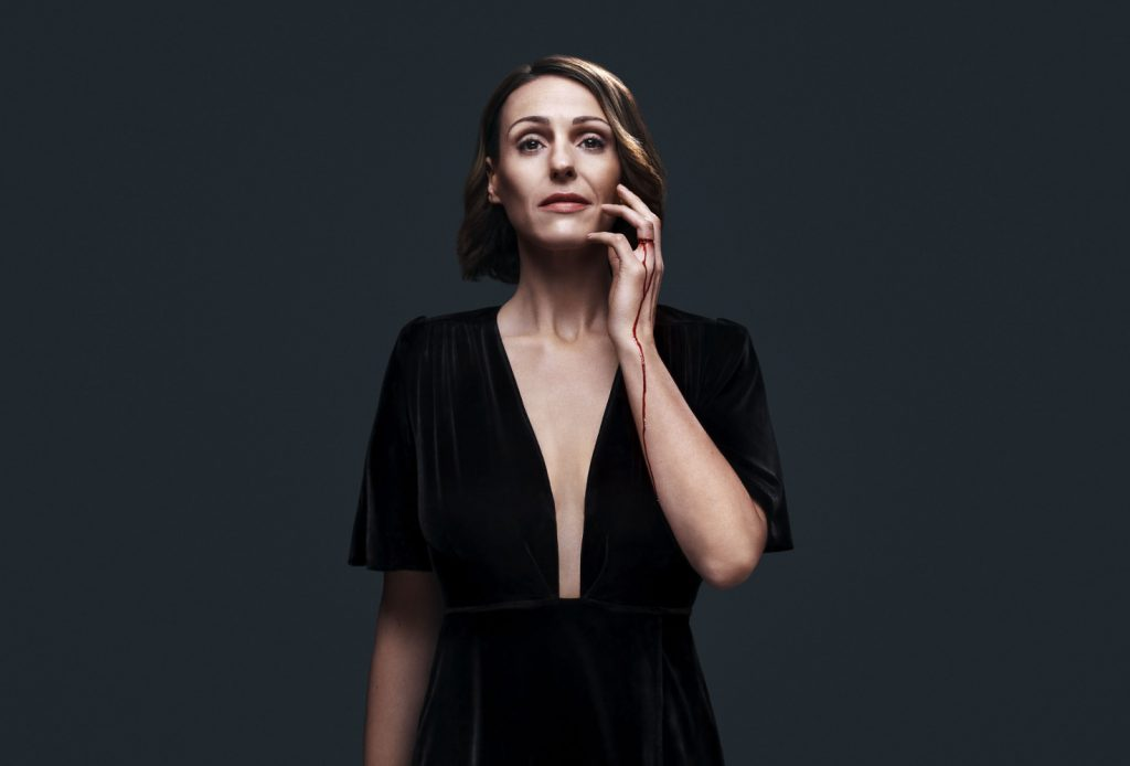 BBC One - Doctor Foster - Series 2
