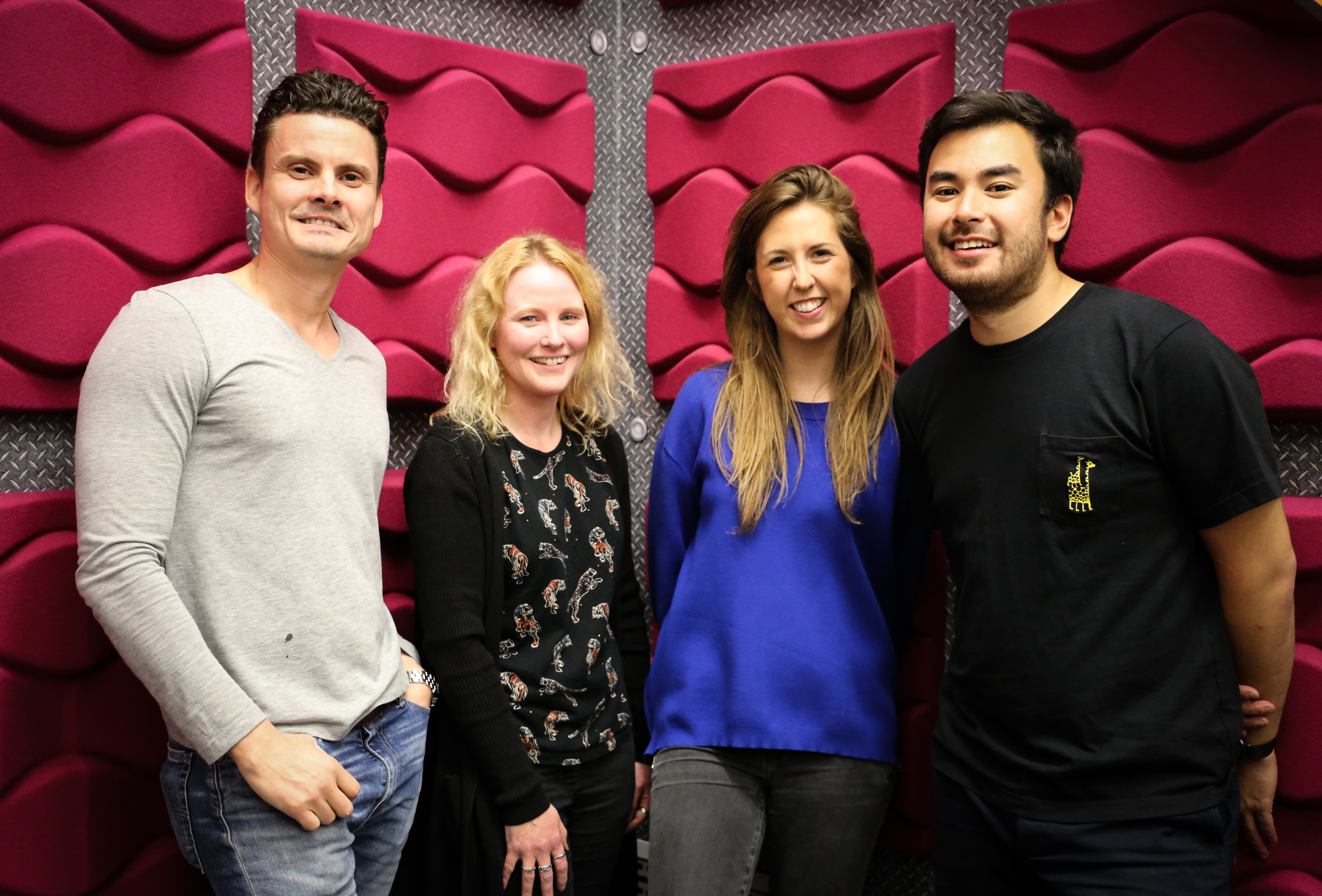 BBC Creative grows team at MediaCityUK