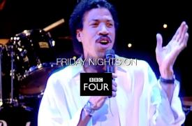 BBC Four - Friday Night Music