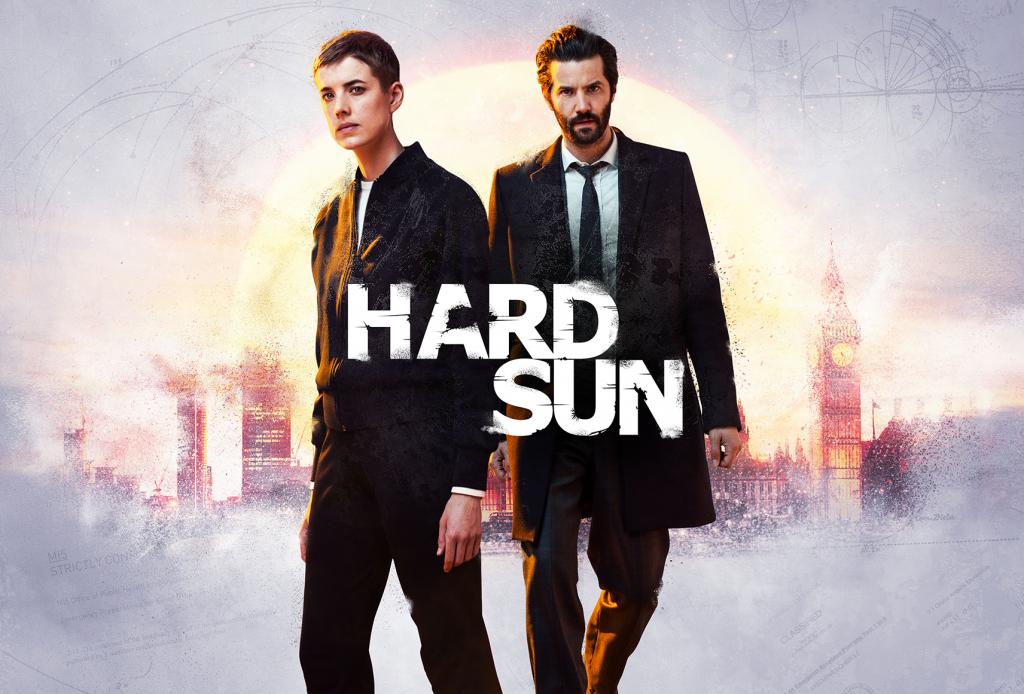BBC One - Hard Sun