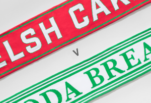 BBC Sport - Six Nations - Scarfs