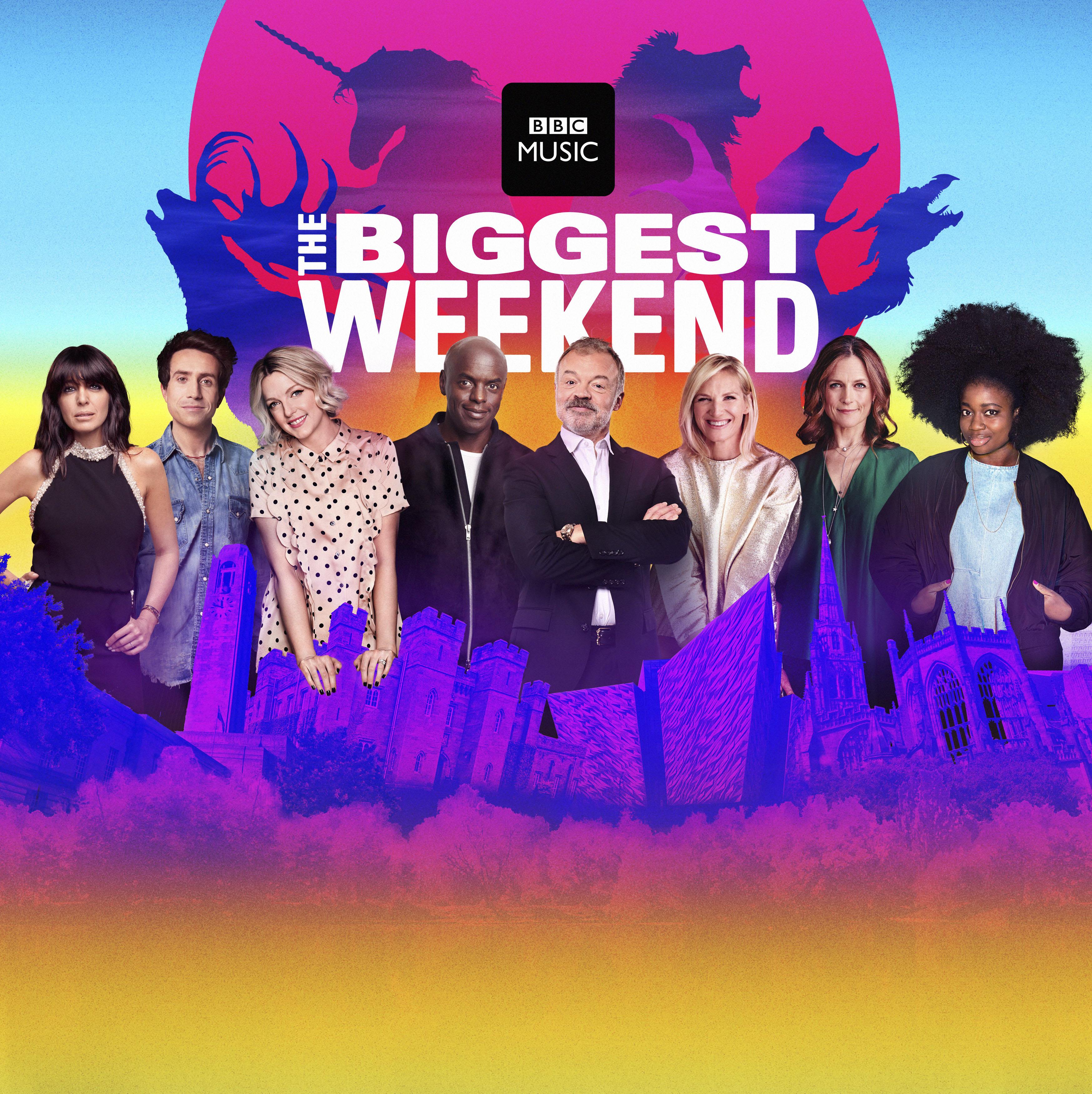 Biggest Weekend