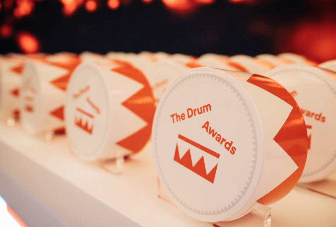 BBC Creative wins big at The Drum Roses Awards