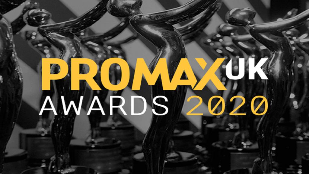 Big wins at Promax 2020