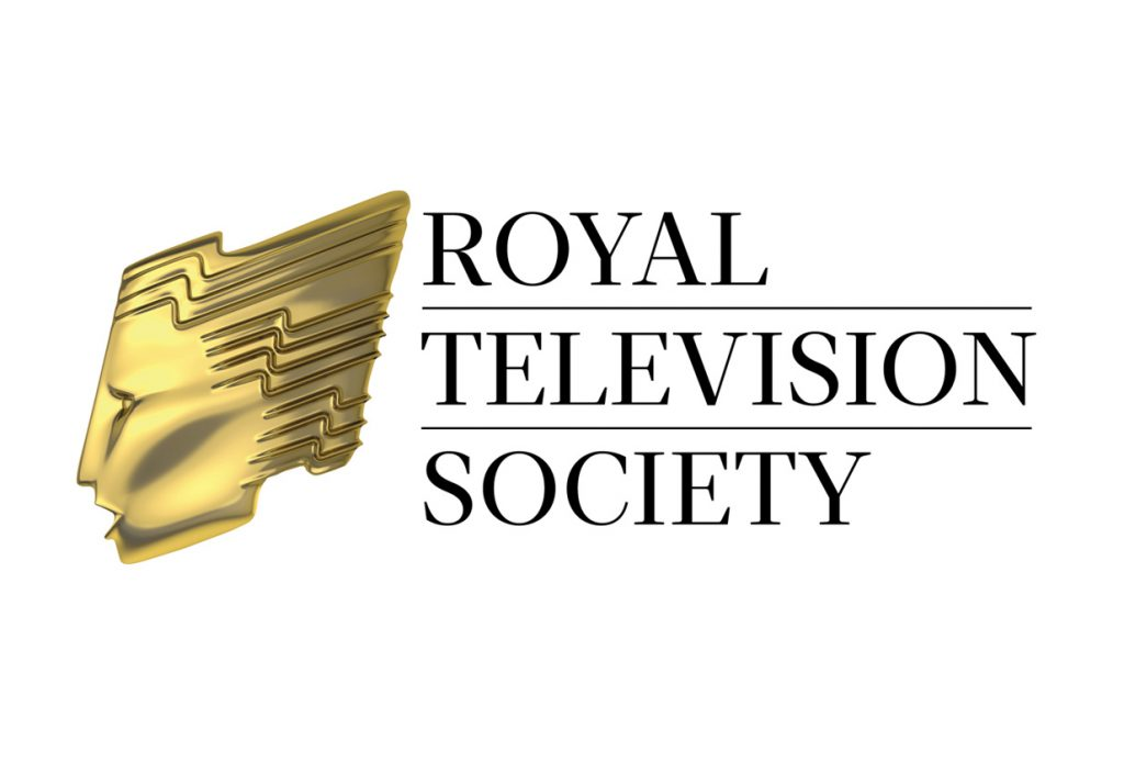 Royal Television Society Win