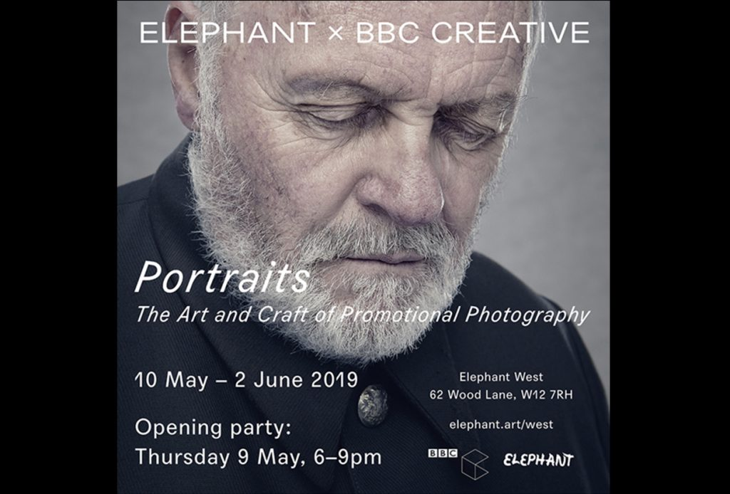 BBC Creative Photography Exhibition