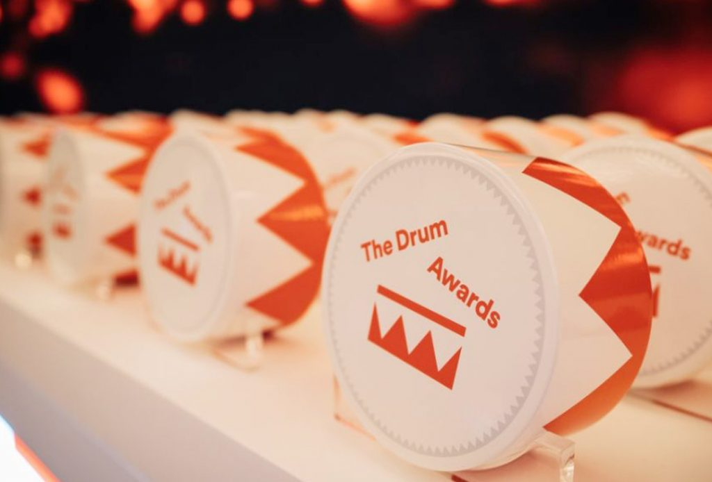 BBC Creative wins big at The Drum Roses Awards