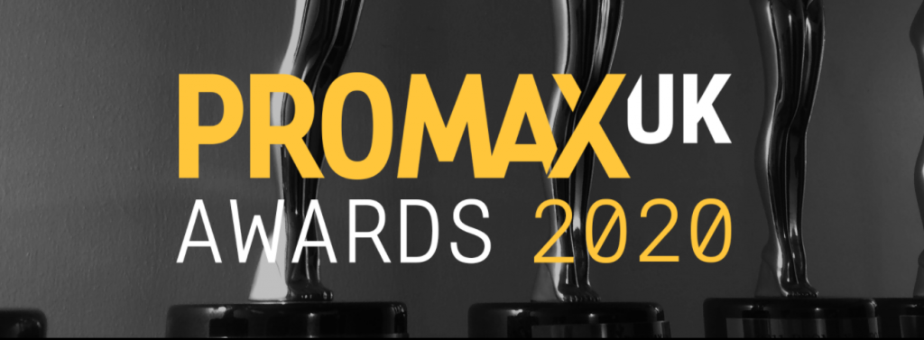 Big wins at Promax 2020