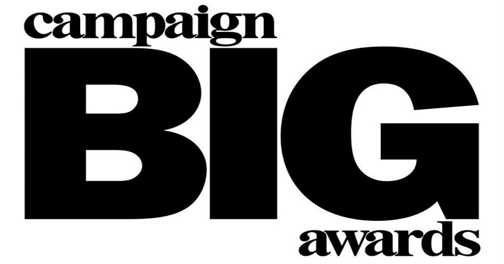 3 Wins for BBC Creative at this Years Campaign Big Awards